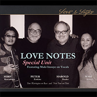 Love & Light - Love Notes Special Unit